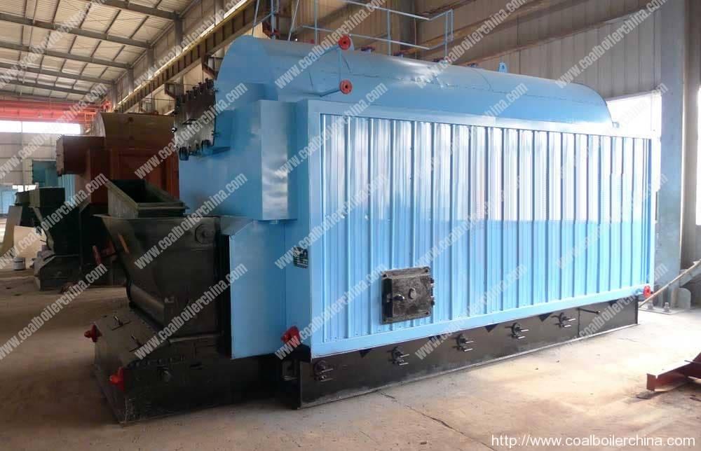 DZL-Chain-Grate-Coal-Fired-Steam-Boilers