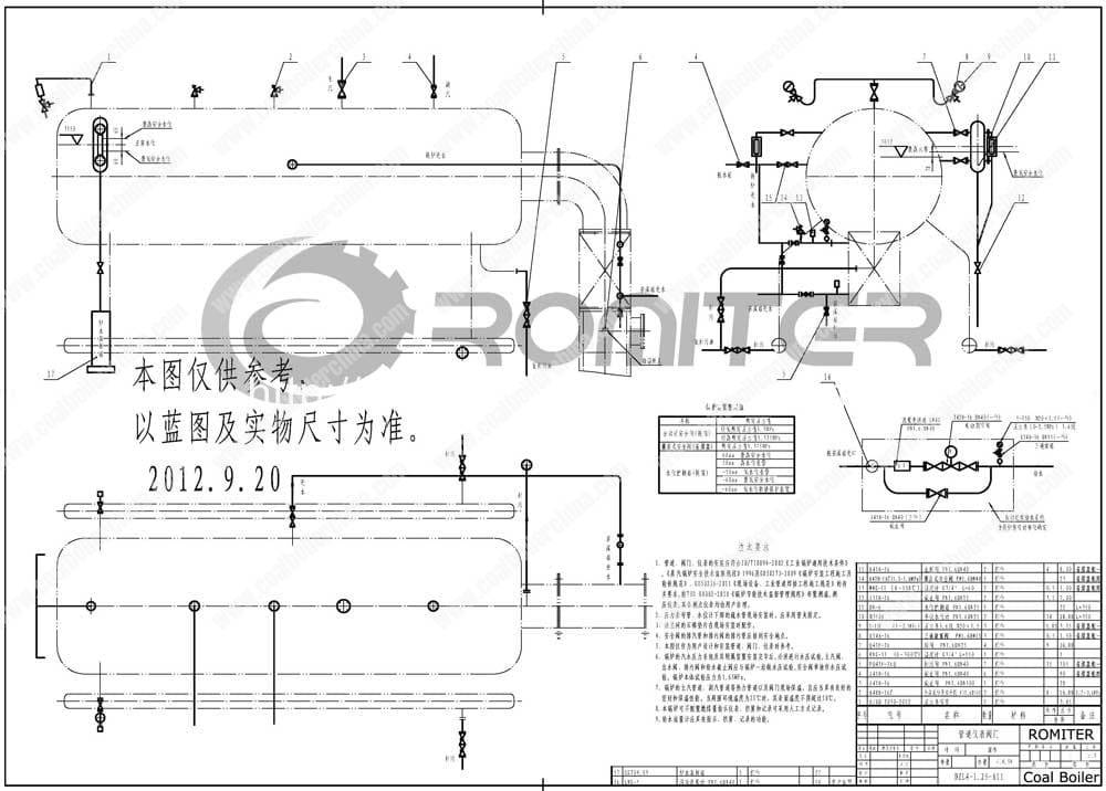 DZL4-Chain-Grate-or-Travellling-Grate-Coal-Fired-Steam-Boilers