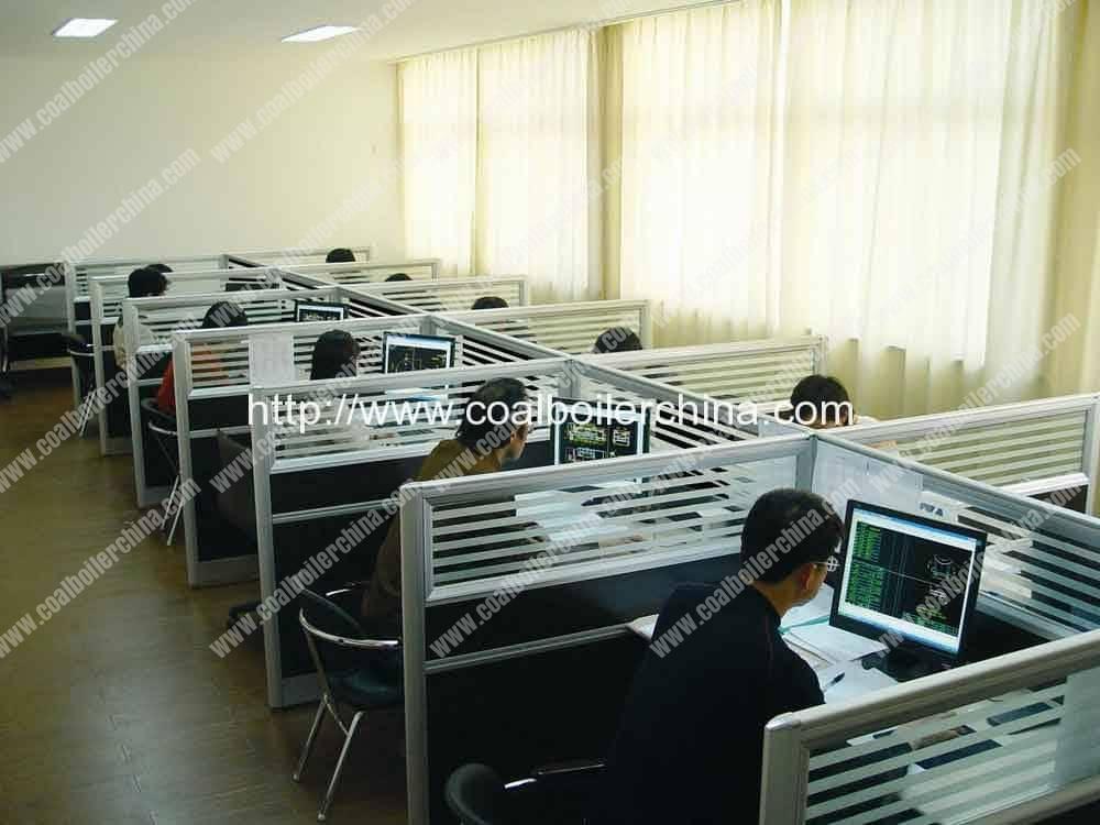 Professional-Romiter-Coal-Fired-Steam-Boiler-Technician-Team