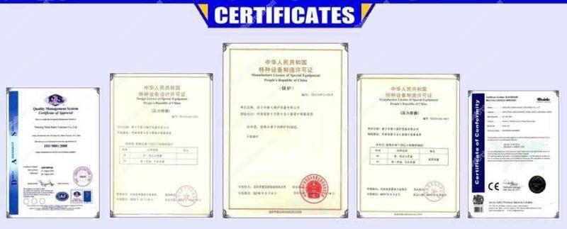 Romiter-Coal-Fired-Boiler-Factory-Certification