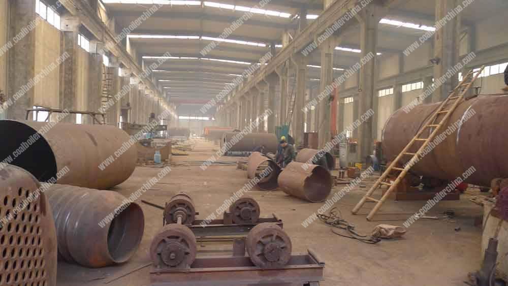 Romiter-Coal-Fired-Boiler-Factory-Tour