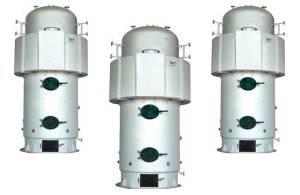 Vertical Coal Fired Steam Boilers
