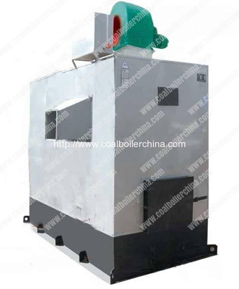 100000kcal-Coal&Wood-Fired-Hot-Air-Furnace