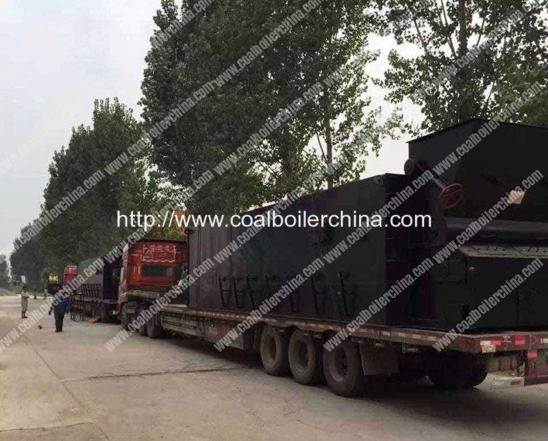 Chain-Grate-Parts-of-SZL-Double-Drum-Coal-Fired-Steam-Boilers
