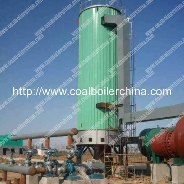 RYL Coal Fired Molten Salt Heaters