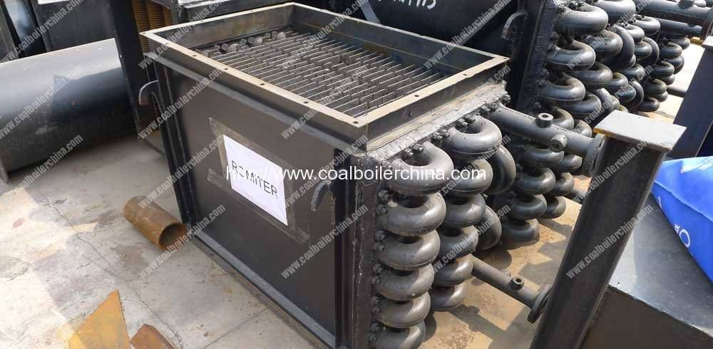 Why Industrial Boiler Should be Equipped with Economizer