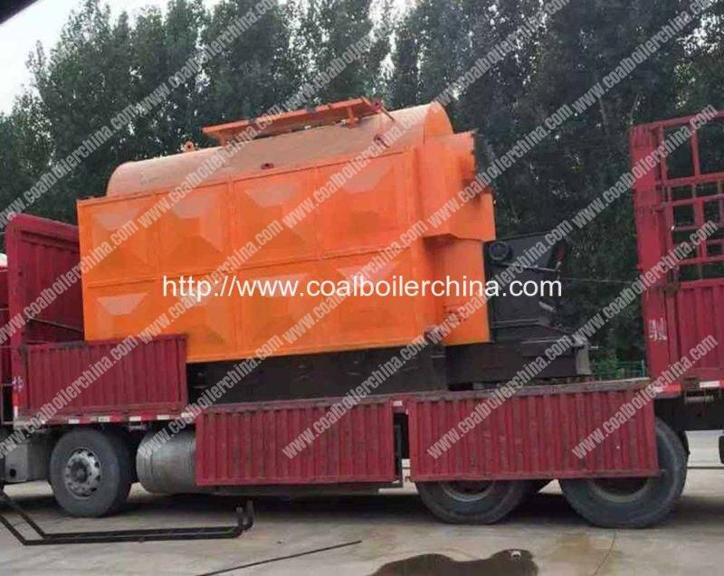 DZL4-4Ton-Chain-Grate-Coal-Fired-Steam-Boilers-Delivery