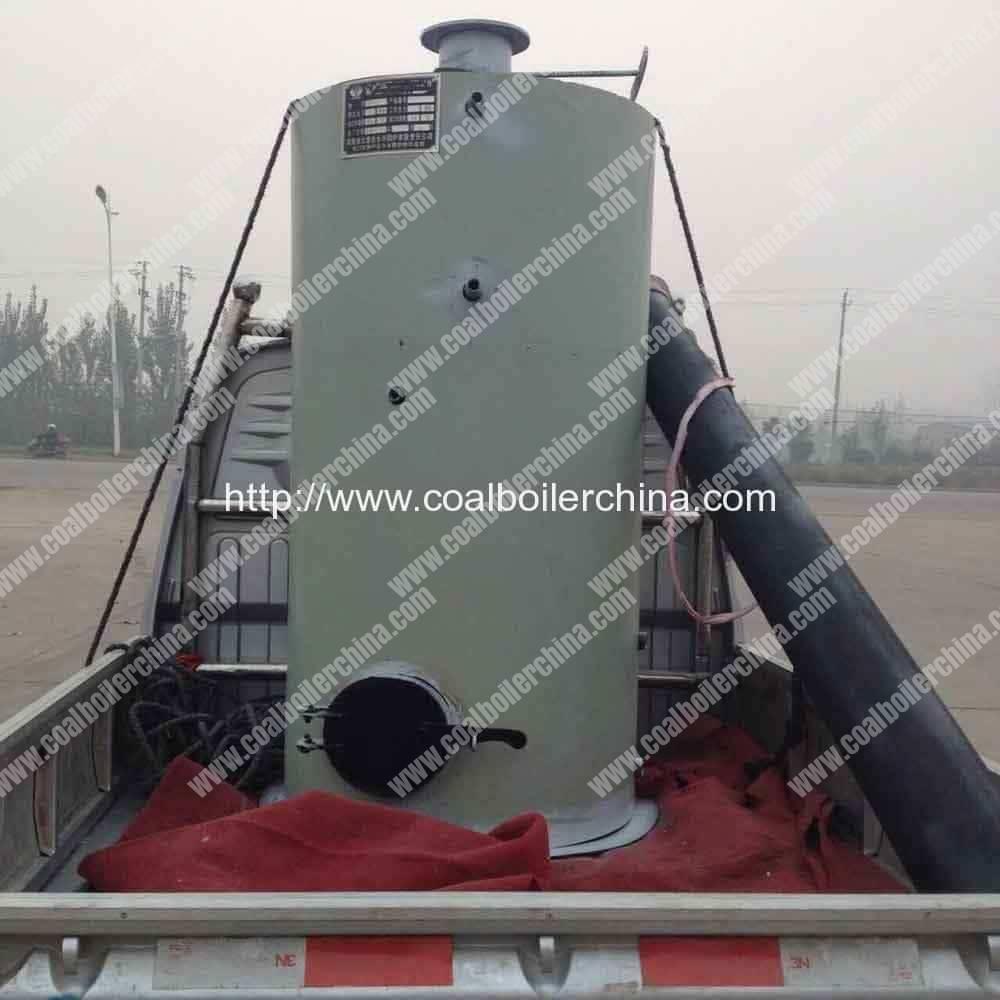 Mix Fuel Coal&Wood Brick&Wood Pellet Fired Steam Boilers