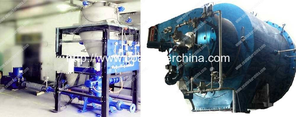 Pulverized-Coal-Feeding-Device-and-Pulverized-Coal-Burner