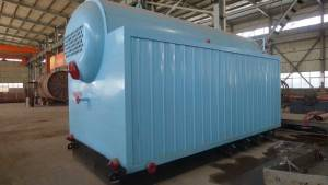 How to Regulate Coal Fired Steam Boiler Temperature