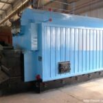 DZL Chain Grate Coal Fired Steam Boilers
